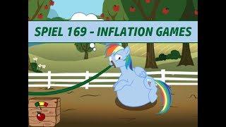 Das Spiel zum Sonntag #169 - Inflation Games
