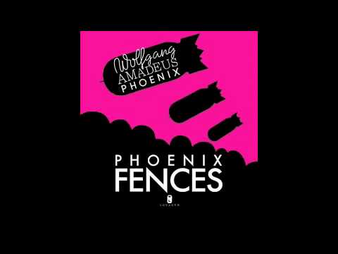 Fences (Boombass Remix)