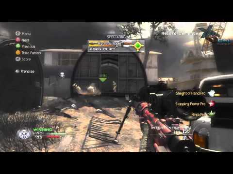 XGeN vs Harmony | 2-0  | Xbox