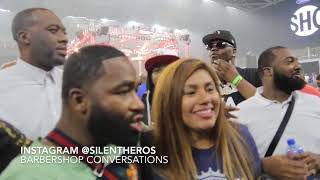Adrien Broner says Sept hes fighting!Buys Rolex & embraces tons of fans