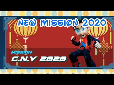 ejen-ali-emergency-chinese-new-year-mission-2020!