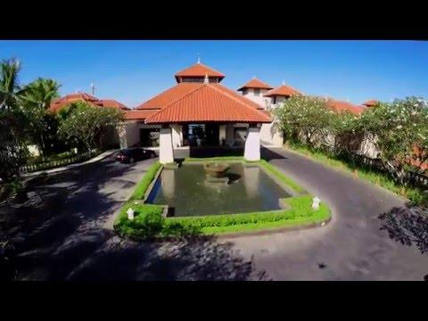 Conrad Bali - Hotel Overview