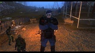 Stalker Online | Захват Базы Тунгуска !!!