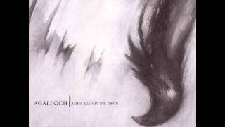 Agalloch - Fire Above, Ice Below