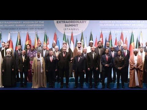 Gipfel in Istanbul: Islamische Staaten erkennen Ost-Jerusalem als Hauptstadt Palästinas an