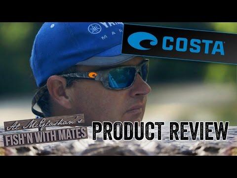 REVIEW | Costa Sunglasses