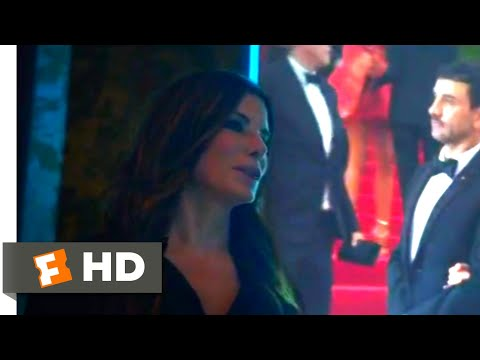Ocean's 8 (2018) - The Plan Scene (2/10) | Movieclips