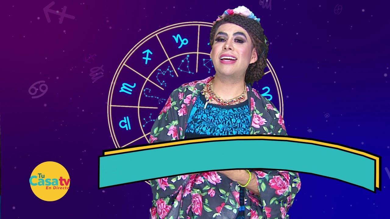 Horóscopos 01 de noviembre I Nana Calistar
