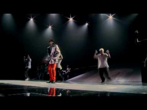 Michael Jackson - This Is It - Jam