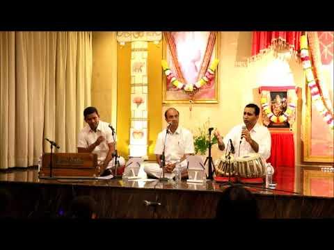 'Journey to Sai' by Bro Ravi Kumar, Bro Amey Deshpande & Bro Siddartha Raju