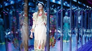 Gucci | Fall Winter 2017/2018 Full Fashion Show | Exclusive