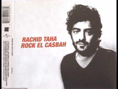 Rachid Taha rock the casbah Live - YouTube