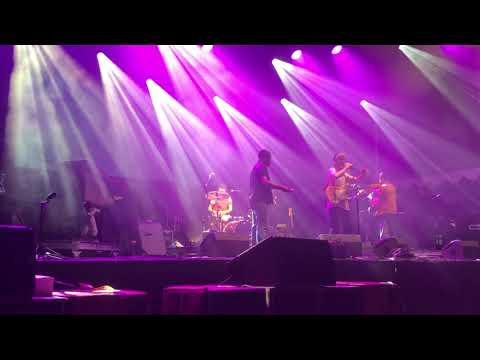 Back Pocket - Vulfpeck @ North Coast Music Festival 9/1/2018