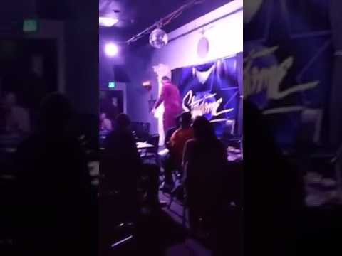 Download Comedy club Stardome open mic last Friday