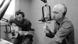 "The Fray (Acoustic) ""Love Don't Die"" & Interview w. Jake Allen"