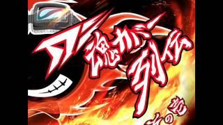 07 Tagiru Chikara! - AniSoul Retsuden Cover