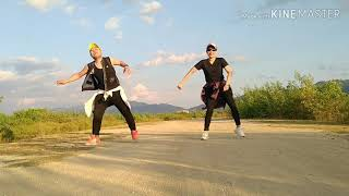 Download Mp3 Aerodance You Know I'll Go Get Choreo By Bambang D'mers