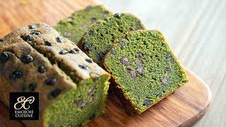 Pound cake | Emojoie Cuisine's recipe transcription