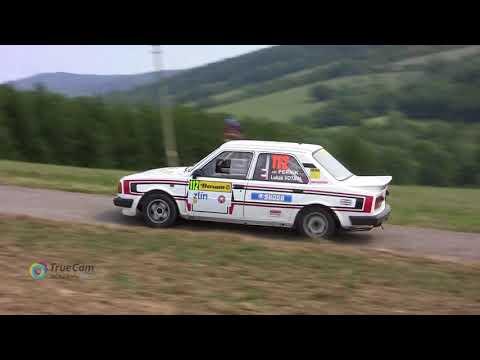 Barum Czech Rally Zlín 2017 | 112 | Jiří Perník - Lukáš Votava