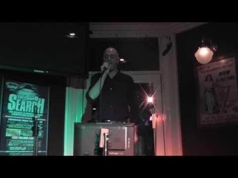 Me At Karaoke ~ UNDERWORLD - Underneath The Radar (Karaoke Cover)