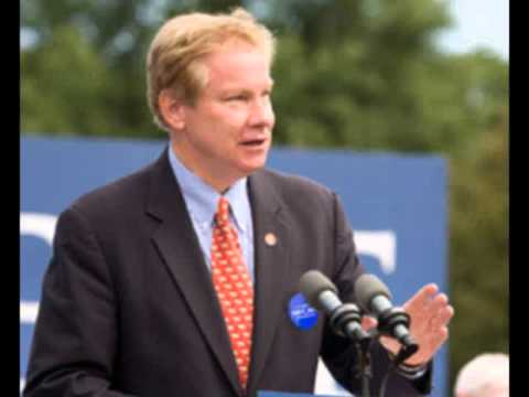 Rep. Tom Davis on WMAL 08-21-12