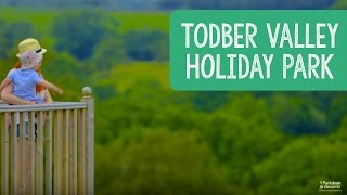 Todber Valley Holiday Park, Lancashire