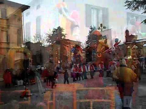 Carnevale a Castelnovo di Sotto (RE) 17/2/13 [3]