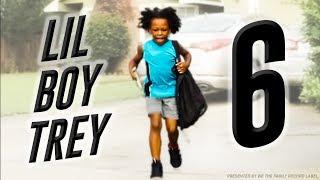 Trapp Tarell - Lil Boy Trey (FULL STORY)