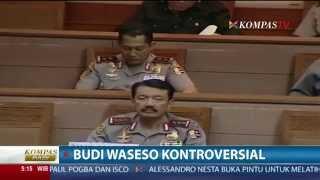 Catatan Kontroversial Budi Waseso
