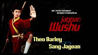 Video Jagoan wushu download MP3, 3GP, MP4, WEBM, AVI, FLV April 2018
