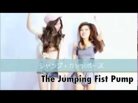 クラブダンスあるある 日本語解説 CLUB DANCE