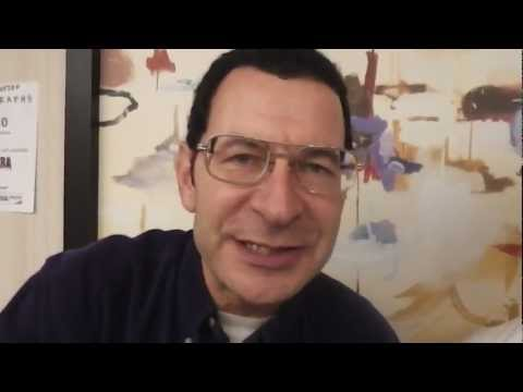 Eddie Deezen  Grease  with Metal Rules! TV at Chiller Theatre 2012