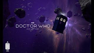 Doctor Who 2018 Title Sequence | Jodie Whittaker | Fan Made