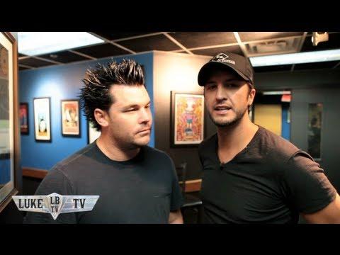 Luke Bryan TV 2012! Ep. 27 Thumbnail image