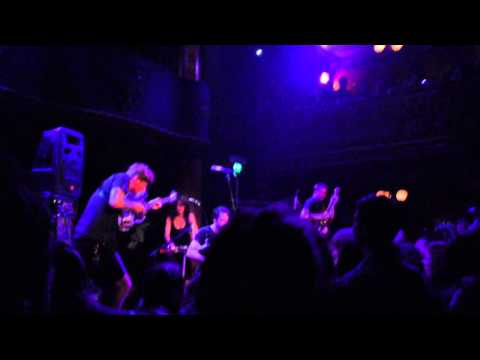 Thee Oh Sees  - 2013-12-18 -  Great American Music Hall, San Francisco CA [complete show]