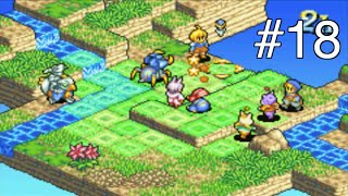 LPGrodus plays Final Fantasy Tactics Advance Ep 18: Liberated Giza plains