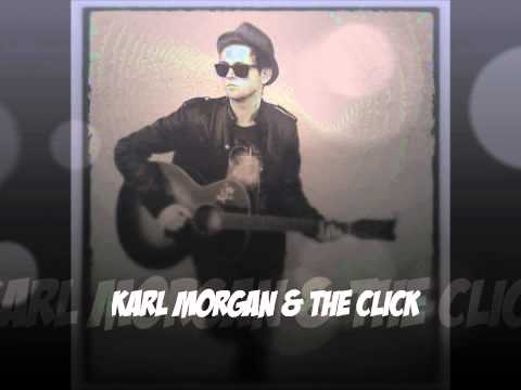 Craig Gallivan & Karl Morgan and The Click LIVE