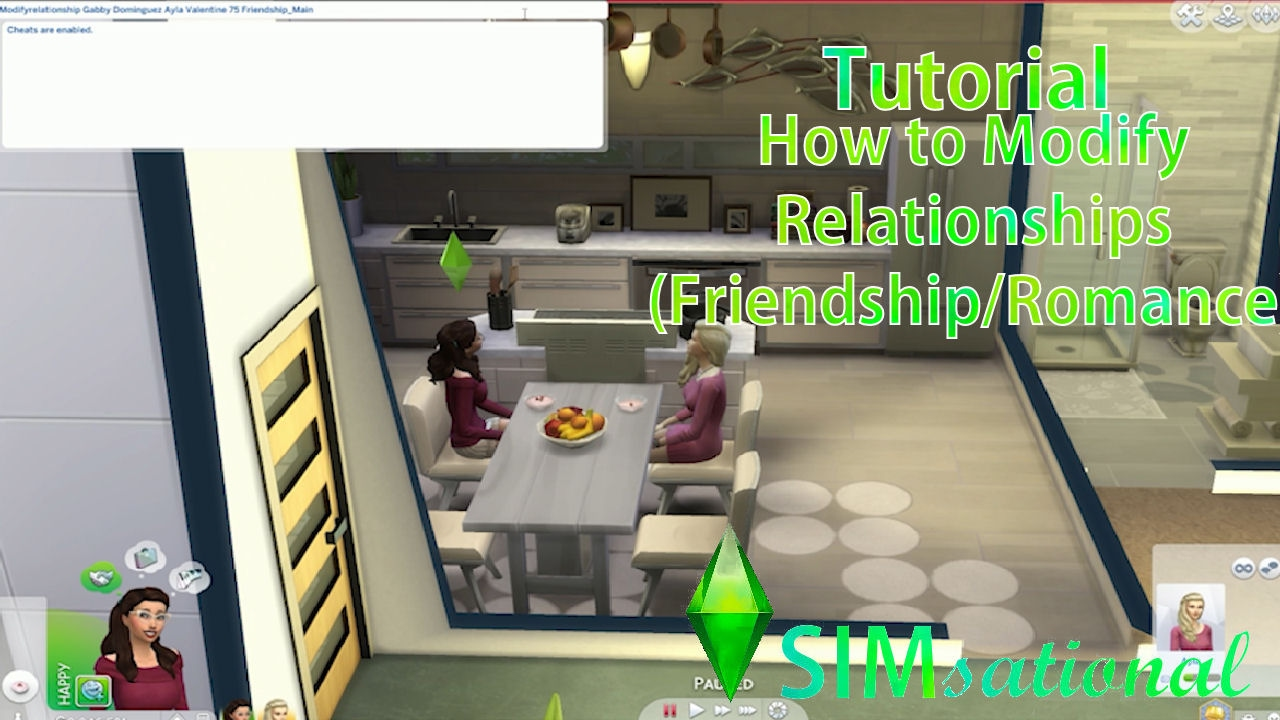 how to build two dating relationships in sims freeplay How do you form a dating relationship on the sims freeplay no, in fact, having free connecticut dating sites wingwoman will be much better for your efforts than a bro.