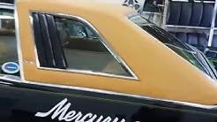 Mercury Cougar XR7  Suvilahti, Vaasa