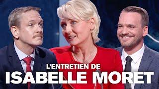 L'entretien De La Rédaction: Isabelle Moret, Présidente Du Conseil National