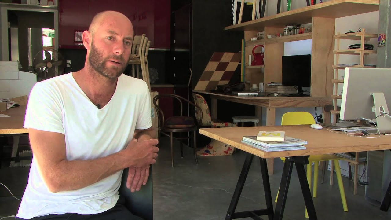 adam goodrum u2014resolved journeys in australian design youtube