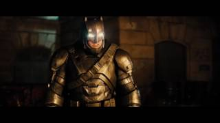 [60FPS] Batman V Superman Dawn of Justice Ultimate Edition Fight Night 60 fps HFR HD