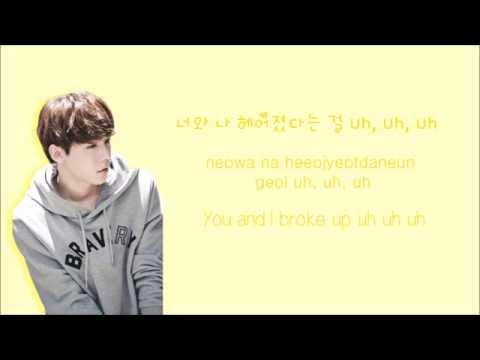 Winner - Love Is A Lie Lyrics (KOR/ROM/ENG)