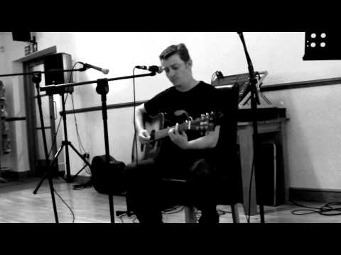 {CVAC} Darren Baker - Gone (Jack Johnson cover)