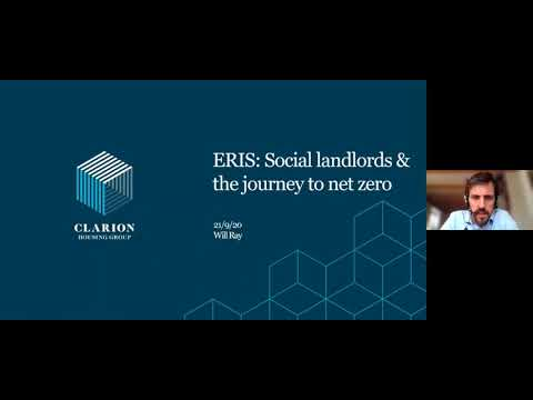 #4 SLES Social Housing Opportunities - Will Ray Clarion