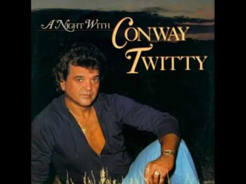 Conway Twitty - I Still See The Want To In Your Eyes