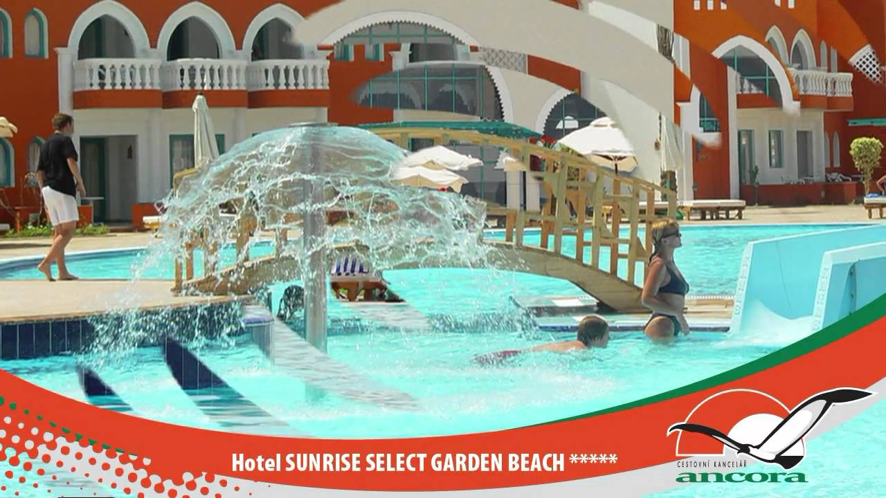 Hotel Sunrise Select Garden Beach