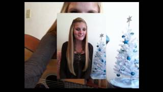 """Show Jesus"" (by Jamie Grace) Cover by Samantha Taylor"