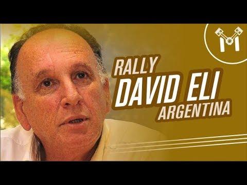 """#WRC David Eli: """"Argentina no es alternativa de Chile, ni de ningún otro evento del Campeonato"""""""