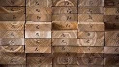 Tariffs on Canadian lumber weighing on US home builders